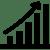 grafico-de-aumento-de-acoes